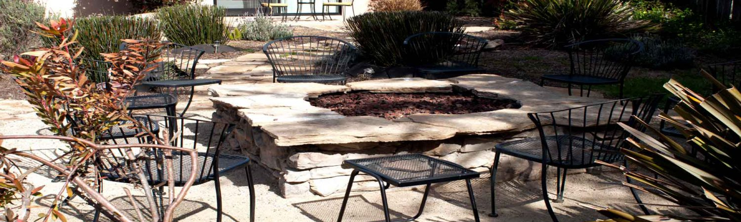 Cambria Palms FirePit